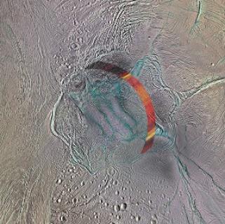 Un article de Alice Le Gall dans Nature Astronomy