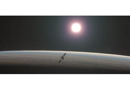 Feu vert de l'ESA pour la mission EnVision