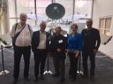 Instrumentation Spatiale: Collaboration renforcée entre l'Université du Colorado et l'Université de Versailles St-Quentin en Yvelines