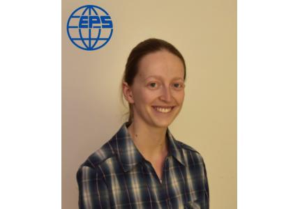 Audrey Chatain lauréate du prix de thèse EPS 2021