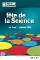 Le LATMOS fête la science le dimanche 11 octobre 2015 à Guyancourt