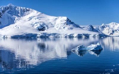 Trou d'Ozone: Mauvaise année en Antarctique mais pas inquiétant