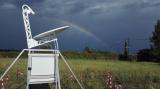 Campagne de mesures radar en Corse