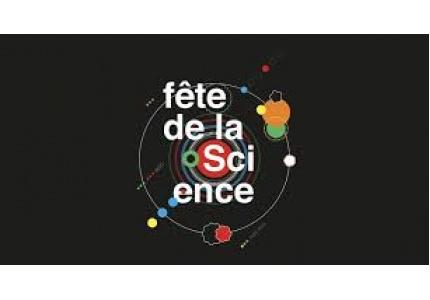Latmos et ses fêtes de la science en Ile-de-France