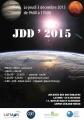 Journée des Doctorants du LATMOS, jeudi 3 décembre 2015