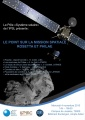 Le point sur la mission spatiale Rosetta et Philae