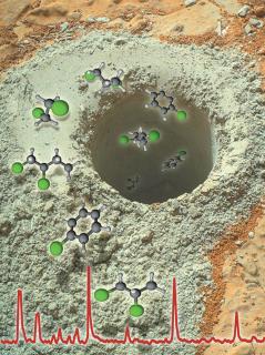 Un ingrédient nécessaire à l'apparition de la vie enfin détecté sur Mars !